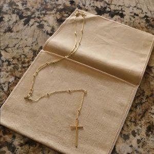 Jewelry - Cross